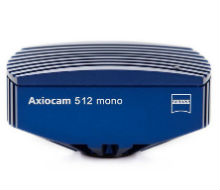AxioCam 512 color