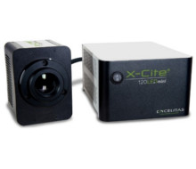 X-Cite® 120LEDmini