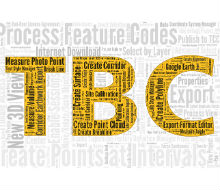 TBC -Trimble Business Center 3.8