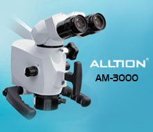 ALLTION AM-3000