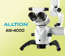 ALLTION AM-4000