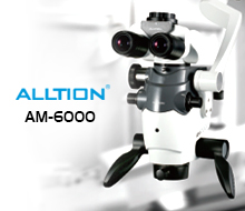 ALLTION AM-6000